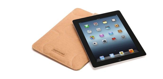 Papernomad Zattere para iPad