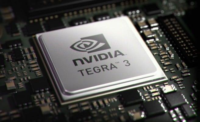 NVIDIA Tegra 3 Nexus 7