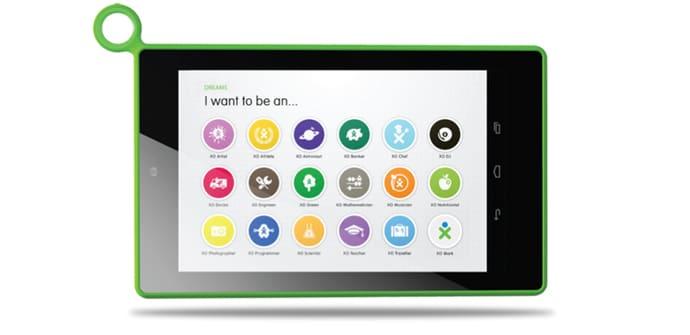 XO Tablet OLPC