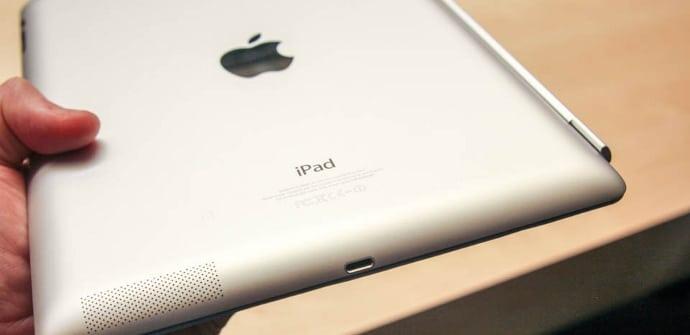 iPad 4 128GB