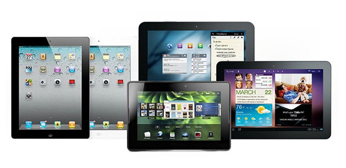 tablets quad core dual core