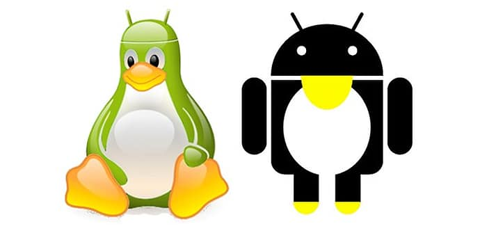 Android y Linux