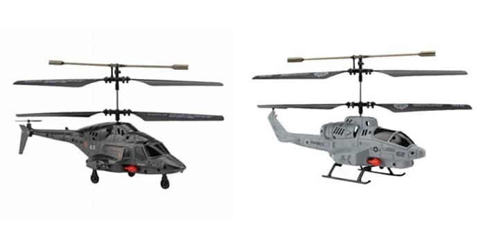 Cobra Hellicopter