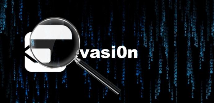 Evasi0n logo