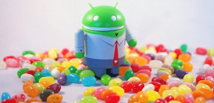 Jelly Bean 4.2.2