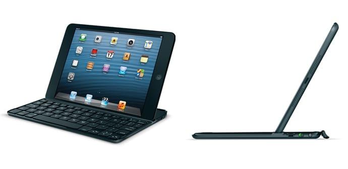 Logitech Ultrathin Keyboard para iPad mini