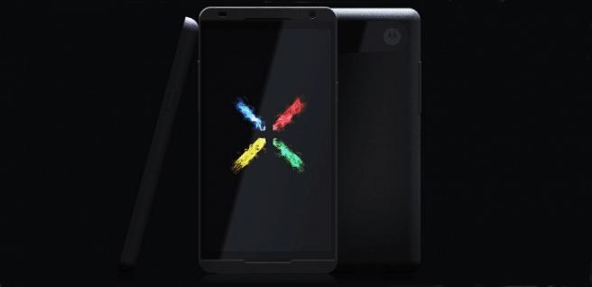 Nexus X motorola