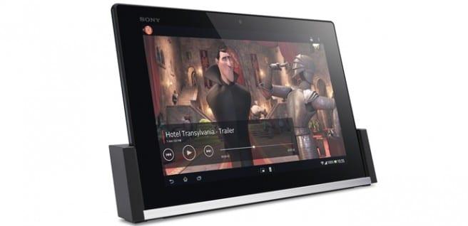 Soporte Xperia Tablet Z