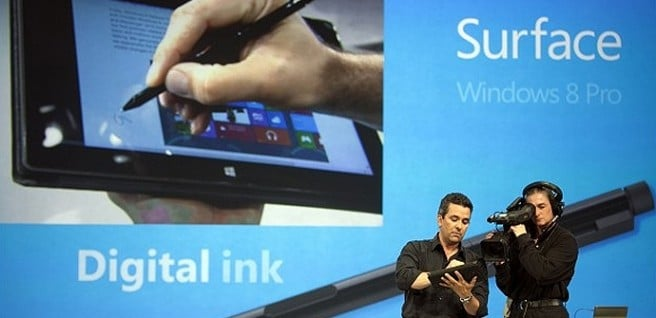 Surface Pro Stylus