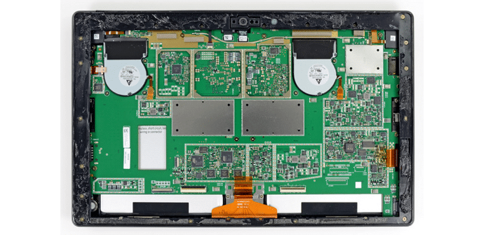 Surface Pro iFixit