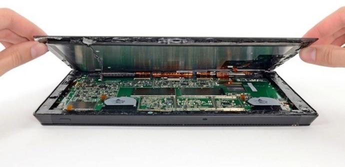 Surface Pro precio bateria
