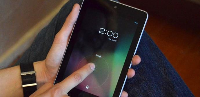 Nexus 7 HD
