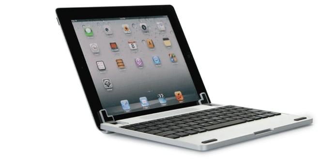Brydge para iPad