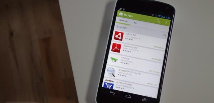 Google Play 4016