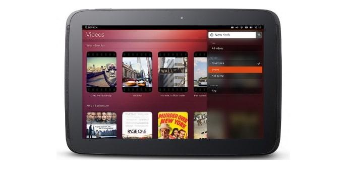 Nexus 10 Ubuntu