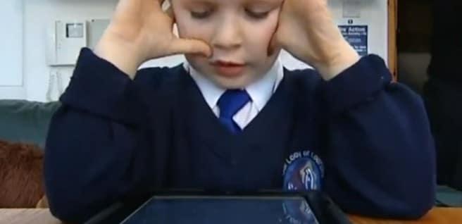 Niño gasta 2000 euros en juego para iPad