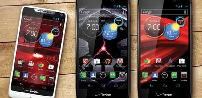 Nexus X Phone