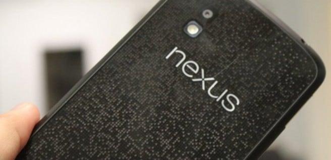 Nexus 5 ZTE