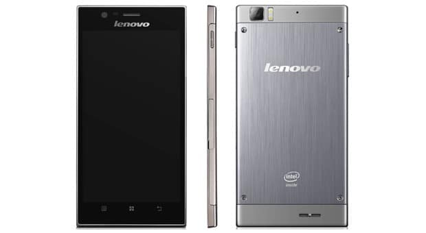 Lenovo K 900 precio