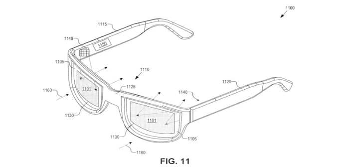 Google Glass del futuro