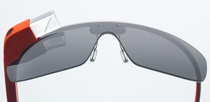 Google Glass especificaciones