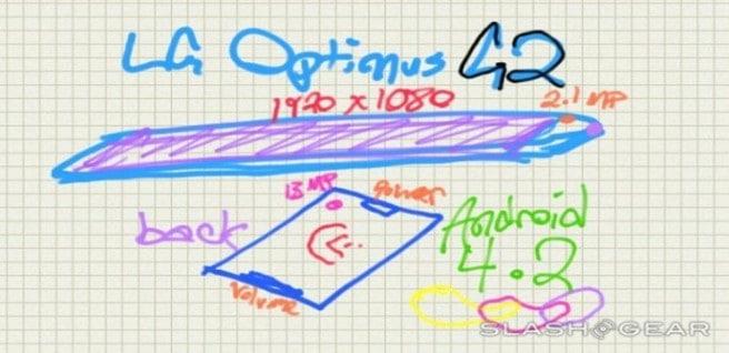 LG-Optimus-G2-sketch