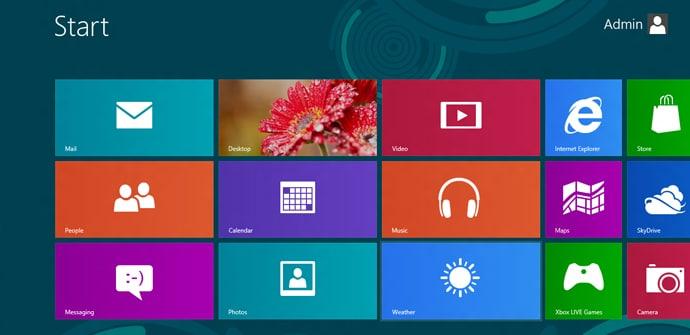 Mejores apps Windows 8