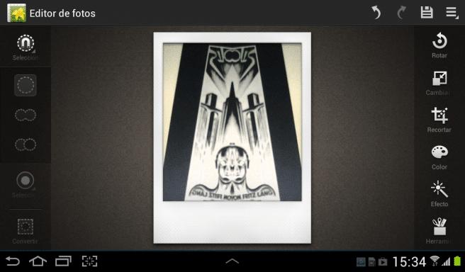 Galaxy Tab 2 7.0 editor
