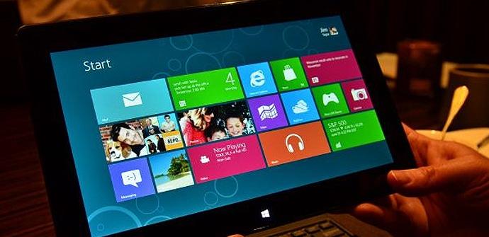 Asus Windows 8 mini