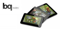 BQ Readers Tablets