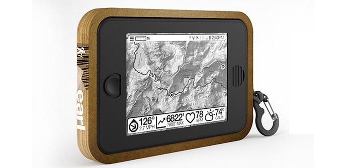 Earl tablet resistente