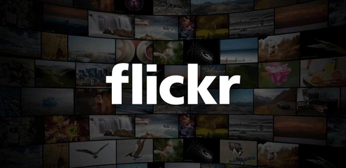 Flickr App iOS 7
