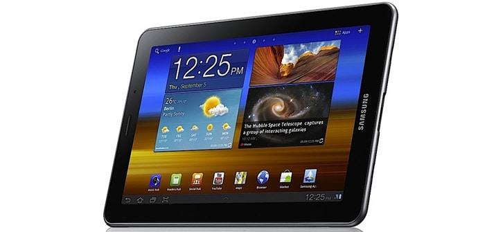 Galaxy Tab 77