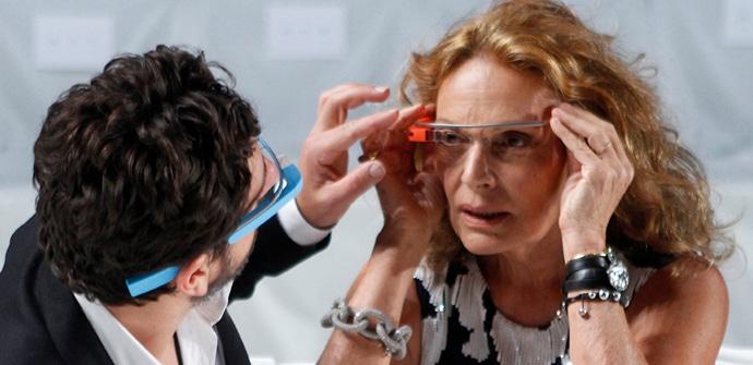Google Glass ajuste