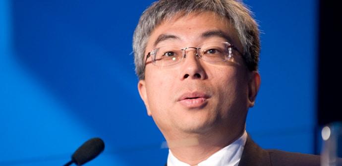 Jim Wong Acer