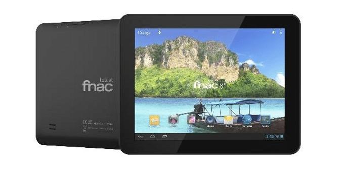 Tablet Fnac iPad mini