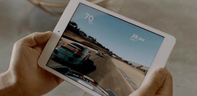 Tabletas juegos iPad mini