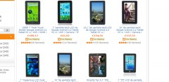 Tablets chinas comprar