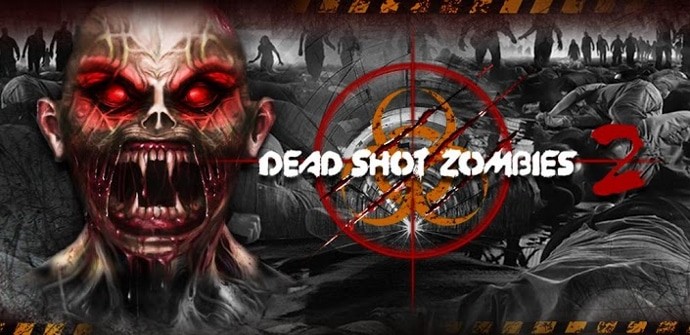 Zombies Dead Shot 2 Android