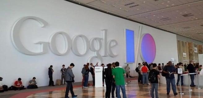 Google IO Nexus 7