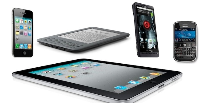 Mercado tablets