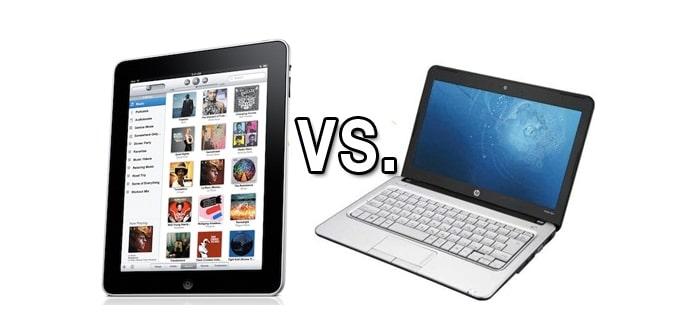 tablets vs pc