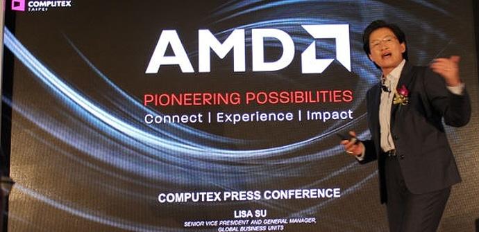 AMD para Android