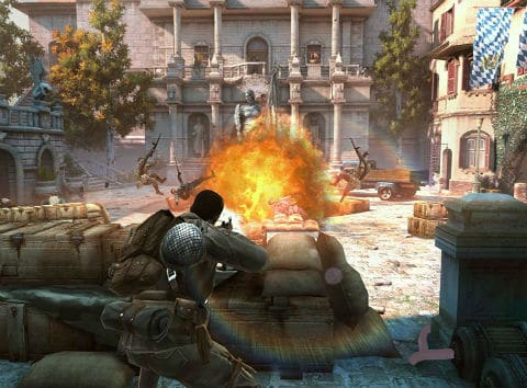 Brothers in Arms 3_gameloft