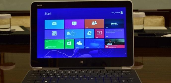 Dell XPS 11 especificaciones