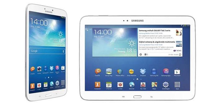 Galaxy Tab 3 venta