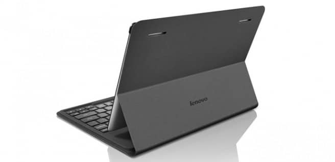 Lenovo Miix teclado