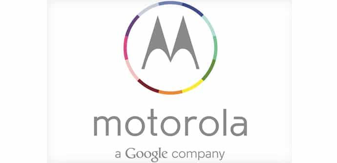 Motorola nuevo logo