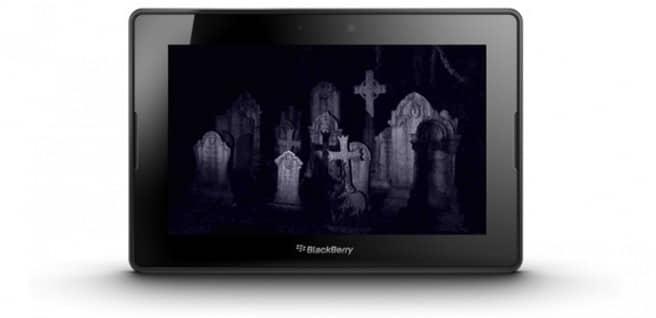 PlayBook no BB10