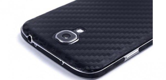 Samsung fibra de carbono